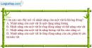 Bài 21.7 trang 58 SBT Vật lí 8