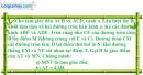 Bài III.1 phần bài tập bổ sung trang 114 SBT toán 9 tập 2