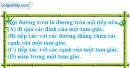 Bài III.4 phần bài tập bổ sung trang 115 SBT toán 9 tập 2