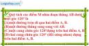 Bài III.6 phần bài tập bổ sung trang 115 SBT toán 9 tập 2