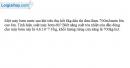 Bài 28.4 trang 77 SBT Vật lí 8