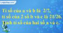 Bài 141 trang 37 SBT toán 6 tập 2