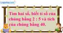 Bài 143 trang 37 SBT toán 6 tập 2