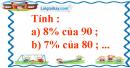 Bài 145 trang 38 SBT toán 6 tập 2