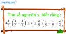 Bài 151 trang 40 SBT toán 6 tập 2