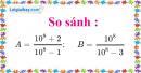 Bài 154 trang 40 SBT toán 6 tập 2