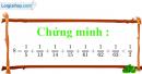 Bài 155 trang 40 SBT toán 6 tập 2
