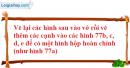 Bài 16 trang 123 Vở bài tập toán 8 tập 2