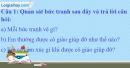 A. Hoạt động cơ bản - Bài 15A: Buôn làng đón cô giáo
