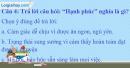 B. Hoạt động thực hành - Bài 15A: Buôn làng đón cô giáo