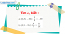 Bài 101 trang 86 Vở bài tập toán 6 tập 2