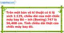 Bài 93 trang 79 Vở bài tập toán 6 tập 2