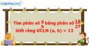 Bài 99 trang 85 Vở bài tập toán 6 tập 2