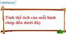 Bài 34 trang 136 Vở bài tập toán 8 tập 2