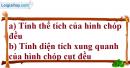 Bài 37 trang 139 Vở bài tập toán 8 tập 2