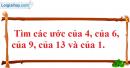 Bài 112 trang 44 SGK Toán 6 tập 1