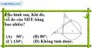 Bài III.9 phần bài tập bổ sung trang 116 SBT toán 9 tập 2