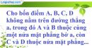 Bài 2 trang 80 SBT toán 6 tập 2