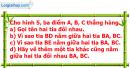 Bài 5 trang 96 Vở bài tập toán 6 tập 2