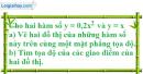 Bài 10 trang 49 SBT toán 9 tập 2