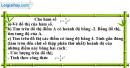 Bài 12 trang 49 SBT toán 9 tập 2