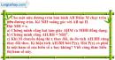 Bài 1.3 phần bài tập bổ sung trang 48 SBT toán 9 tập 2
