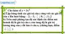 Bài 2 trang 46 SBT toán 9 tập 2