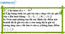 Bài 3 trang 46 SBT toán 9 tập 2