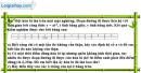 Bài 5 trang 47 SBT toán 9 tập 2