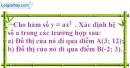 Bài 8 trang 48 SBT toán 9 tập 2