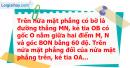 Bài 25 trang 109 Vở bài tập toán 6 tập 2
