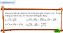 Bài 27 trang 110 Vở bài tập toán 6 tập 2