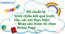 B. Hoạt động thực hành - Bài 6: Thay đổi màu và nét vẽ bằng câu lệnh