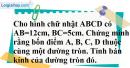 Bài 1 trang 99 sgk Toán 9 - tập 1