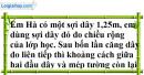 Bài 48 trang 121 SGK Toán 6 tập 1