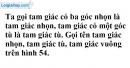Bài 5 trang 108 SGK Toán 7 tập 1