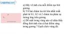 Bài C1 trang 26 sgk vật lý 7