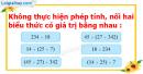 B. Hoạt động thực hành - Bài 34 : Tính chất kết hợp của phép nhân. Nhân với số có tận cùng là chữ số 0