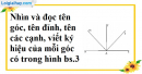 Bài 2.1, 2.2, 2.3 phần bài tập bổ sung trang 83 SBT toán 6 tập 2