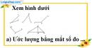Bài 11 trang 84 SBT toán 6 tập 2