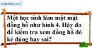 Bài 12 trang 84 SBT toán 6 tập 2