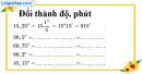 Bài 15 trang 85 SBT toán 6 tập 2