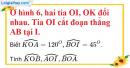 Bài 18 trang 86 SBT toán 6 tập 2