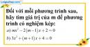 Bài 24 trang 54 SBT toán 9 tập 2
