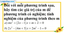 Bài 25 trang 54 SBT toán 9 tập 2