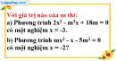Bài 32 trang 56 SBT toán 9 tập 2