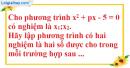 Bài 43 trang 58 SBT toán 9 tập 2