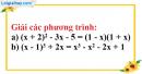 Bài 45 trang 59 SBT toán 9 tập 2