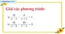 Bài 46 trang 59 SBT toán 9 tập 2