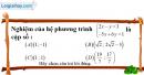 Bài 10 trang 194 SBT toán 9 tập 2